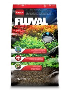 """SUBSTRATO FLUVAL """"PLANTS&SHRIMP"""" 2KG"""