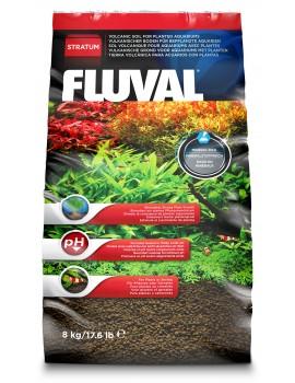 """SUBSTRATO FLUVAL """"PLANTS&SHRIMP"""" 8KG"""