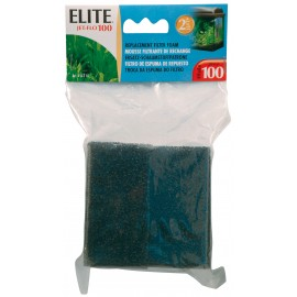 ESPONJA P/ELITE JET-FLO 100
