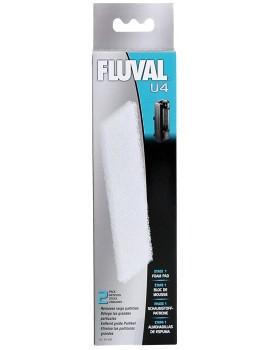 ESPONJA P/FILTRO FLUVAL U4, 2 UN