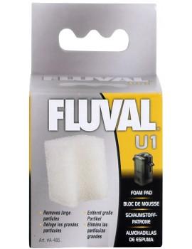 ESPONJA P/FILTRO FLUVAL U1