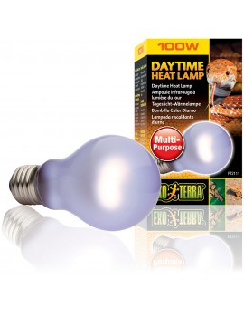 LAMPADA DAY GLO A19/100W