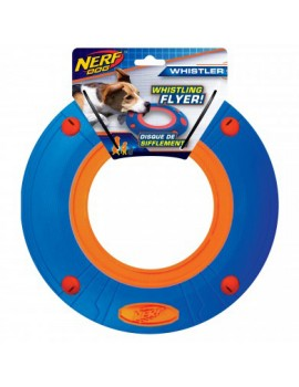 NERF ATOMIC HOWLER FLYER, L