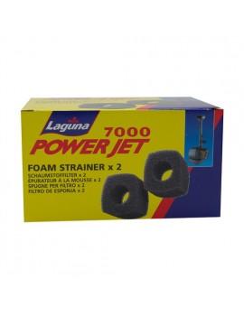 ESPONJA P/POWERJET 7000 C/2 UN. LAGUNA