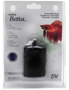 TERMOSTATO MARINA BETTA KIT, 8W