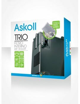 FILTRO INTERIOR TRIO, 300L/H
