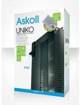 FILTRO INTERIOR UNIKO, 350L/H-700L/H