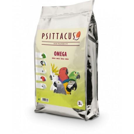 Alimentação Fórmula Omega 3Kg
