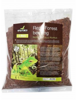 SUBSTRATO REPTI FOREST BEDDING 6L