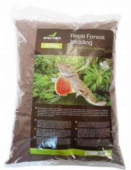 SUBSTRATO REPTI FOREST BEDDING 18L