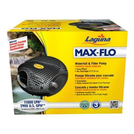 BOMBA MAX FLO 2900, 11000LPH