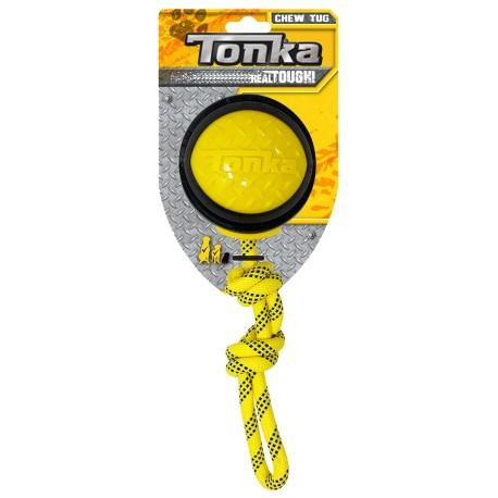 TONKA BOLA DIAMANTE C/CORDA 29,2CM