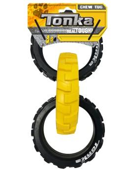 TONKA FLEX TREAD 3-PNEUS 26,67CM
