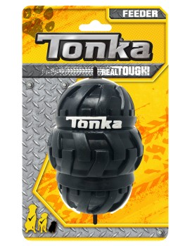TONKA TRI-STACK P/GULOSEIMAS 13CM, XL