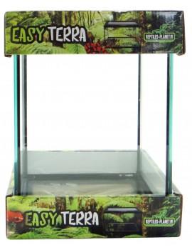 TERRARIO EASY TERRA M ALTO, 40x28x50CM
