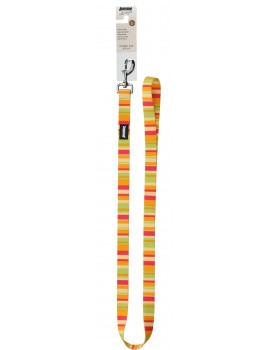 "TRELA  DESIGN  ""CANDY STRIPE"" ""L"" LARANJA 19,1mm x 1,2m"