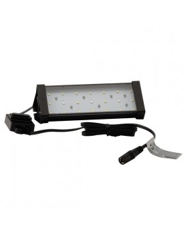 LÂMPADA 21 LED FL. EDGE 2.0 23L C/INTERRUPTOR