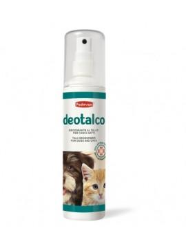 Desodorizante Talco 125 ml