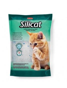 Litter P/Gatos Silicat