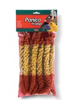 PANICO IN SPIGA | ESPIGA PANIZO P/PÁSSAROS GRANÍVOROS - 250GR