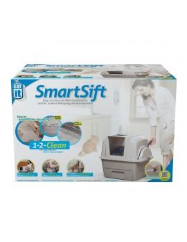 WC P/GATOS SMART SIFT