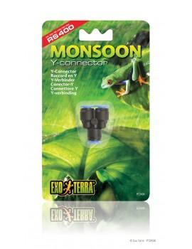 CONECTOR EM Y P/ MONSOON (PT2495)