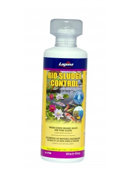 BIO SLUDGE CONTROL 473 ml