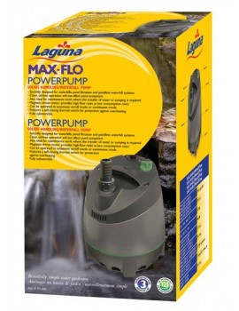 BOMBA POWER JET MAX-FLO POWER PUMP LAGUNA
