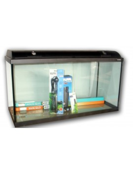 AQUARIO KIT WATERHOME PROFESS. 100x40x50 200lt FI.