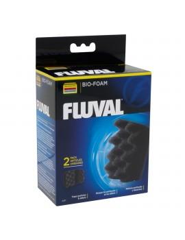 ESPONJA FLUVAL306/406, 2UN