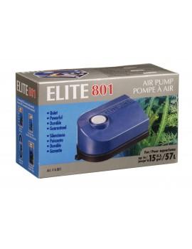 BOMBA DE AR ELITE 801 - 3,5W, 2165CC/M