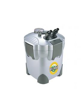 FILTRO EXTERIOR EFU-25 C/UV, 750L/H