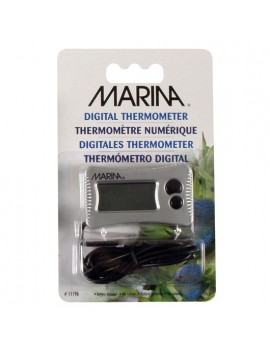 TERMOSENSOR DIGITAL, TEMP.MAX/MIN