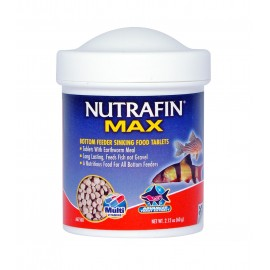 NUT.MAX.PAST. FUNDO 100ML-60GR