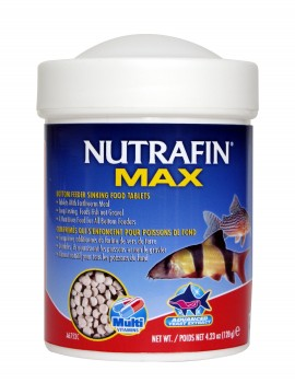 NUT.MAX PAST. FUNDO 200ML-120G