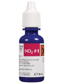 RECARGA NO2--NITRITOS N1 16ML