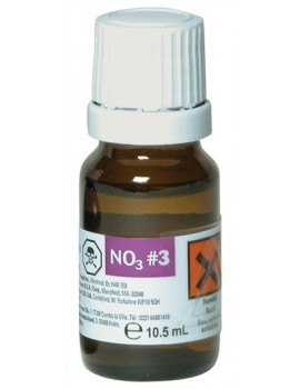 RECARGA NO3-NITRATOS N3 6,5ML