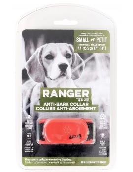 Coleira Ranger by Zeus Anti-Latido para cães pequenos