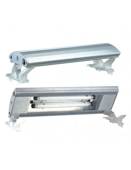 REFLECTOR P/2 LAMPx20W - 90cm LARGO