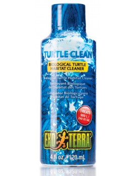 Turtle Clean elim. residuos 120 ml