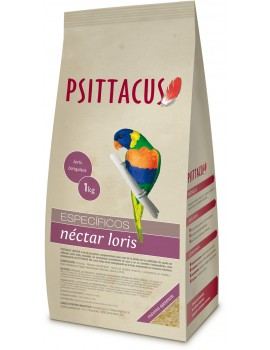 PAPA NECTAR P/LORIS 1KG