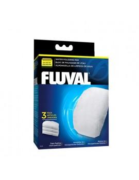 ESPONJA  P/FLUVAL 104/105/204/205 3 UNID.