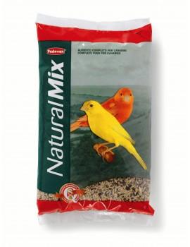 RAÇÃO COMP. P/CANARIOS, 1kg N. MIX