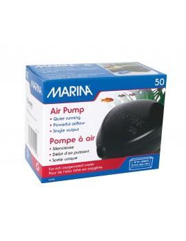 BOMBA DE AR MARINA 50, 10/60L