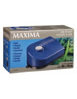 BOMBA DE AR MAXIMA-2 SAIDAS, 6W. 3500CC/M