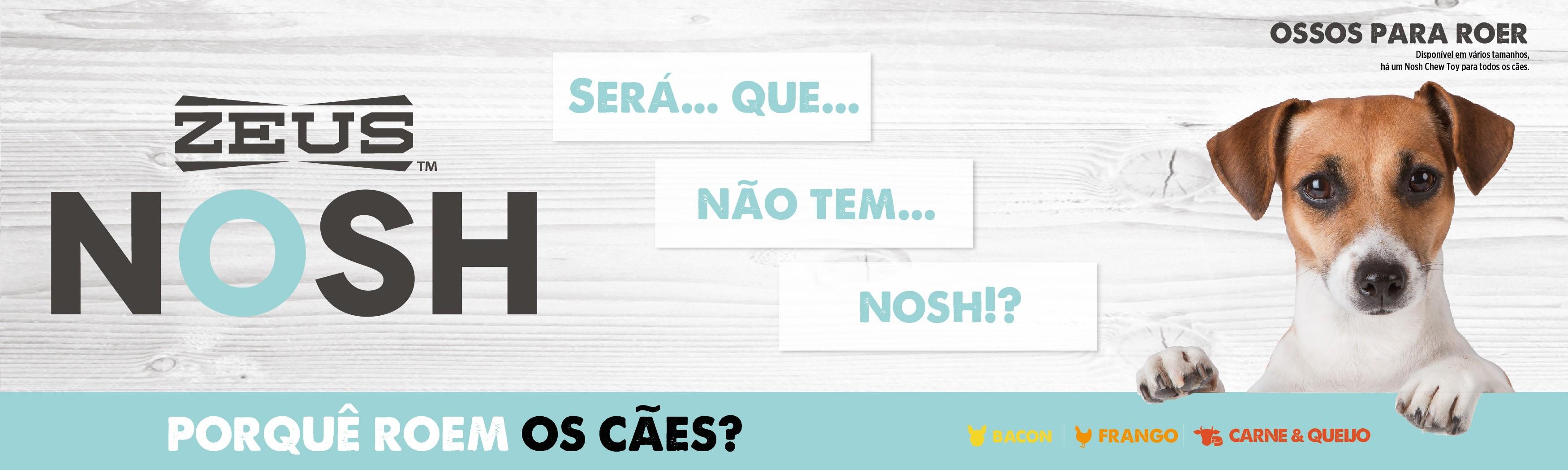 NOSH ZEUS